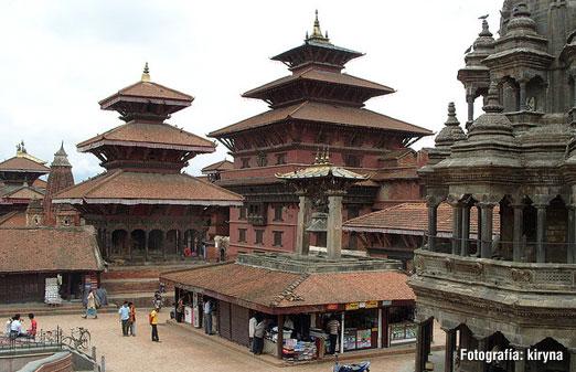 Zona de Bagmati, Nepal