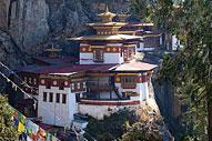 Bután, el legendario Shangri-la