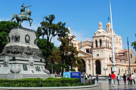 Córdoba, la otra capital argentina