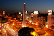Buenos Aires, paseo por sus barrios
