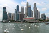 Singapur, multicultural
