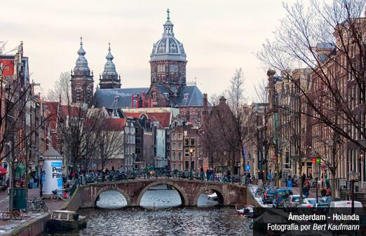 Ámsterdam