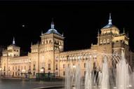 Valladolid: Castellana, elegante y sobria