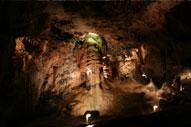 Cuevas del norte de España