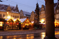 Mercadillos Navideños en el Norte de Alemania
