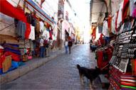 Ciudades de Bolivia