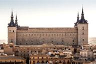 Toledo: La ciudad de las 3 culturas
