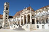 Monumentos de Coimbra