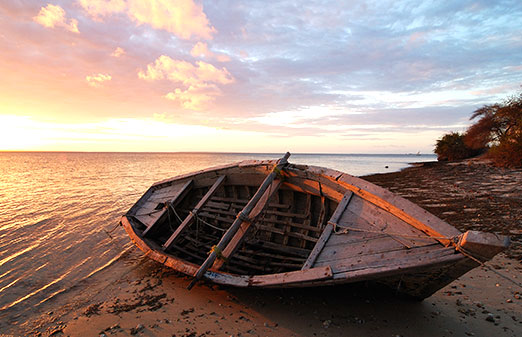 Mozambique