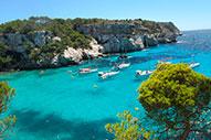 Ruta por los faros de Menorca