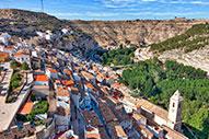 La Manchuela de Albacete