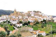 6 pueblos con encanto en la Sierra de Huelva