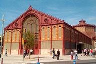 Mercadillos con encanto en Madrid y Barcelona