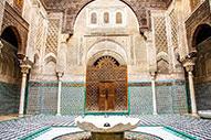 El bello laberinto de Fez