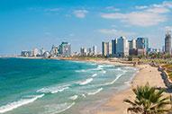 Tel Aviv: La Bauhaus y Jaffa