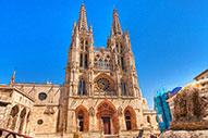 Capitales gastronómicas - Burgos
