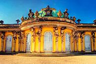 Potsdam, una excursión ideal desde Berlín