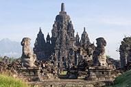 Viaje a Yogyakarta para descubrir sus templos