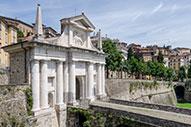 Bérgamo: una gran ciudad a la sombra de Milán