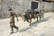 Los pueblos más bonitos de Ourense