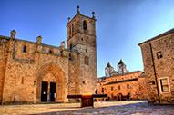 Capitales gastronómicas - Cáceres