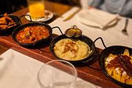 Capitales gastronómicas - Toledo