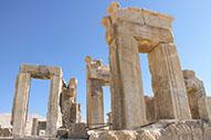 Shiraz: Un tesoro junto a Persépolis