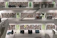 Bibliotecas más espectaculares del mundo