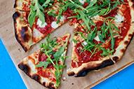 Mejores pizzerías de Barcelona