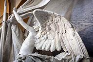 Visitar cementerios en el puente de todos los santos