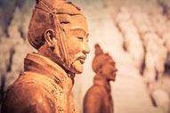 XIAN, la increíble ciudad de los guerreros