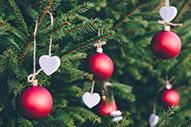 Mercados navideños en el sur de Alemania
