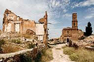 7 lugares encantados en España
