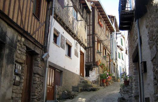 El Sur de Salamanca