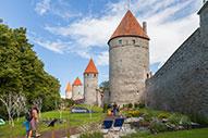 Tallin, 10 lugares que hay que ver