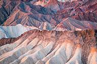 El Valle de la Muerte: Recorriendo el lugar más caluroso del planeta