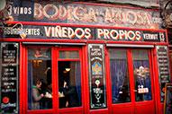 13 bares para desayunar en Madrid