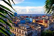 Ver y vivir la Habana