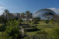 Parques urbanos más bonitos de España
