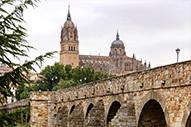 Mejores ciudades de España para pasear