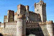 Ruta por castillos de Castilla y León