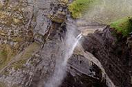 Cascadas más espectaculares en España