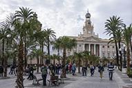 Visitas imprescindibles en la ciudad de Cádiz