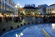 Visita a Ciudad Real y Almagro