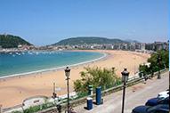 6 paseos marítimos de España que debes conocer