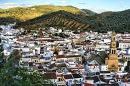 Qué pueblos ver en la Sierra Norte de Sevilla