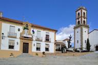 Pueblos del norte y centro de Córdoba