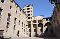 Barrios famosos de España: Barrio Gótico de Barcelona