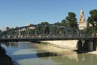 Descubriendo la ciudad de Murcia