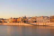 Barrios famosos de España: barrio de Triana de Sevilla